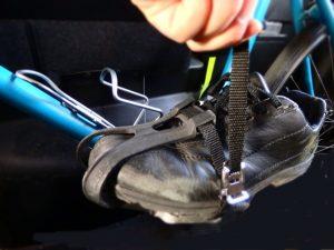 pulling strap