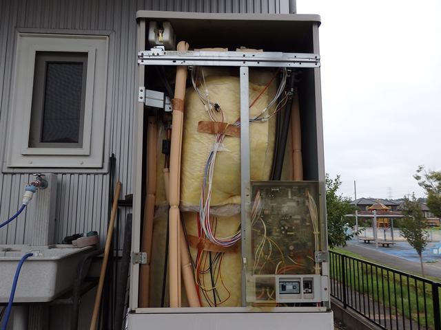 電気温水器2