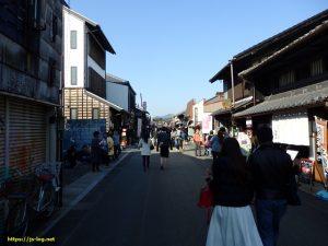 犬山本町交差点