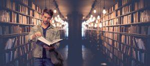 本は発見の宝庫